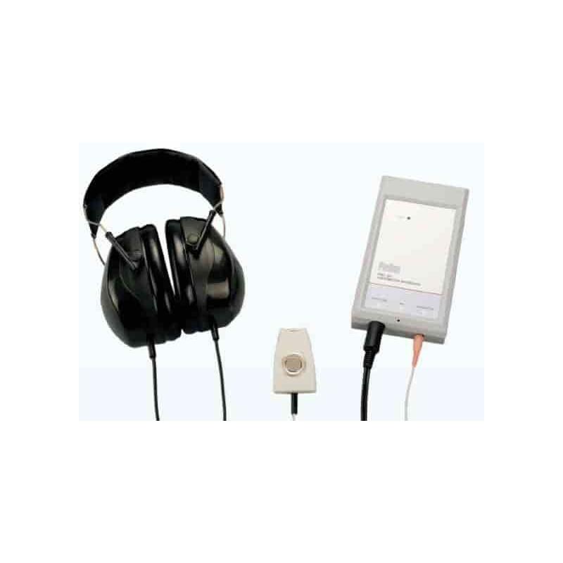 Audiomètre PC Audio-Eolys