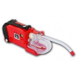 Aspirateur de mucosités électrique Quickdraw