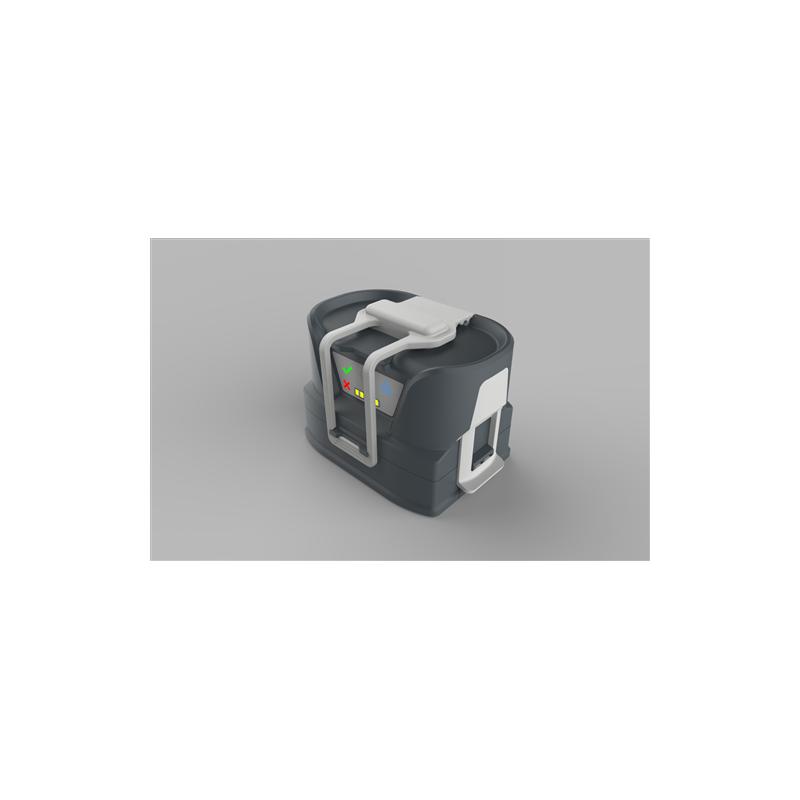 Réchauffeur Warrior Lite complet avec consommables STD