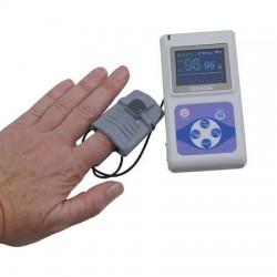 Oxymètre de pouls déporté Oxypad Sensors