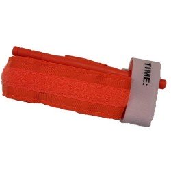 Garrot Tourniquet type Combat de couleur orange