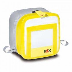 Pochette intérieure PAX M jaune