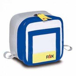Pochette intérieure PAX M bleue