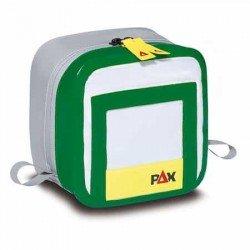 Pochette intérieure PAX M verte