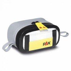 Pochette intérieure PAX S noire
