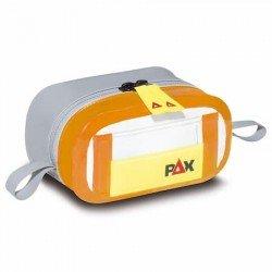 Pochette intérieure PAX S orange