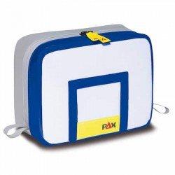 Pochette intérieure PAX FT bleue