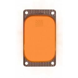 Marqueur lumineux rectangulaire VisiPad